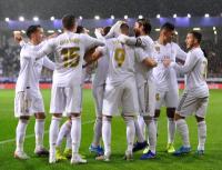 ريال مدريد الأعلى قيمة بين كافة أندية أوروبا