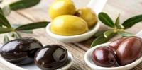 الزيتون يخفض الإصابة بأمراض القلب والسرطان