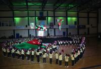 انطلاق منافسات دورة الأمير فيصل الأولمبية للناشئين