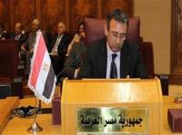 السفير المصري : الاردن يتحمل مسؤولية تجاة سورية تنوء بحملها الجبال