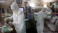 6.7 مليون إصابة بكورونا في العالم
