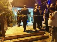 بالصور: مجهولون يحطمون محتويات نادي الجزيرة في عمان