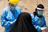 العراق: 53 وفاة و3841 إصابة جديدة بكورونا