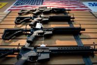 التصويت على وقف بيع أسلحة أميركية للأردن