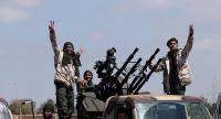 الجيش الليبي يعلن تدمير أسلحة قطرية وتركية