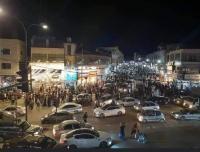 قرار الحظر الشامل بالعيد يثير الأردنيين  ..  ونشطاء يعلقون