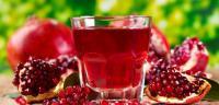 عصير الرمان يحافظ على صحة الأجنة