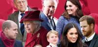 كيف تحتفل العائلة المالكة في بريطانيا بالميلاد؟