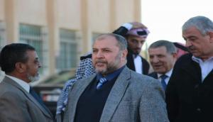 القيادي الإخواني بني رشيد يستقر بتركيا بعد تجميده اردنيا