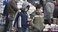ارتفاع مصابي كورونا في فلسطين لـ 104