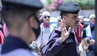38 مخالفة خلال تقديم مبحثين في امتحانات التوجيهي