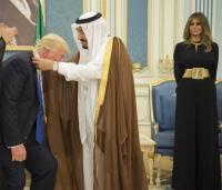هل تفعلها السعودية وتفرض 30 عقوبة ضد امريكا ؟