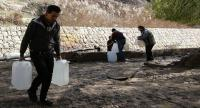 اتفاق في وادي بردى يعيد مياه دمشق إلى مجاريها