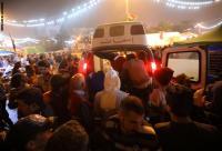 مقتل 12 وإصابة 22 في احتجاجات العراق