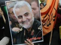 كيف نظر الأردنيون لحادثة مقتل سليماني؟