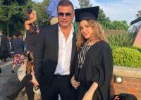 ابنة عمرو دياب تصدم الجمهور بإطلالة جريئة - صور