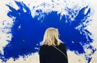 اللون الأزرق والصحة النفسية ..  ما الرابط بينهما؟