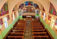 70 ألف تكلفة ترميم كنيسة سيدة الجبل