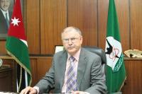 استقالة أبو عرابي من اليرموك