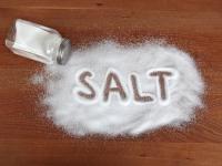 5 خطوات لتجنب أضرار الملح