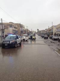 احترق 3 مركبات امام محكمة جنوب عمان (صور)