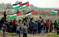 مسؤول في حماس: مسيرات العودة مستمرة