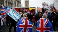 الاردن يعامل بريطانيا كالاتحاد الأوروبي