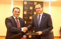 Orangeتجدد اتفاقية تزويد خدمات و الاتصالات مع شركة أمريكانا