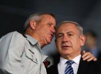 نتنياهو وغانتس يتفقان على تشكيل حكومة جديدة
