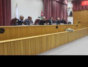 مستثمرو المنطقة الحرة: تسقط حكومة الجباية  .. صور