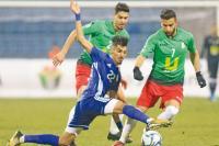 رغم كورونا ..  جماهير الكرة تتفاعل مع عودة الدوري الأردني
