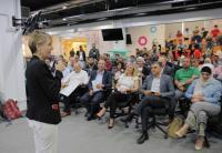 منصة زين ومصنع الأفكار يقيمان هاكاثون تكنولوجيا الزراعة