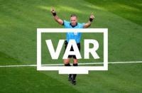 """الـ""""VAR"""" في الملاعب الأردنية"""