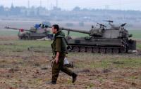 الاحتلال يتوغل شرق غزة