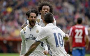 تجديد عقد إيسكو يطيح بزميله من ريال مدريد