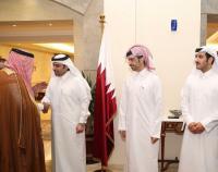 ممن حذرت السفارة القطرية للاردنيين ؟
