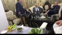 المصري وبلتاجي والحمود على مكمورة العبيدات  ..  صور