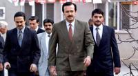 """""""الرئيس"""": فيلم يتناول حياة أردوغان"""