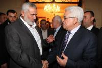 حماس تشارك باجتماع طارئ دعا إليه عبّاس