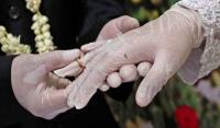 عريس أصيب بكورونا ومات بعد يومين من زفافه