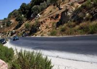 مطالب بتوسعة وتأهيل طريق وادي الطواحين في عجلون