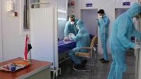 70 وفاة جديدة بكورونا في العراق