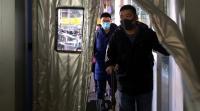 الصين: 1287 حالة إصابة مؤكدة بفيروس كورونا