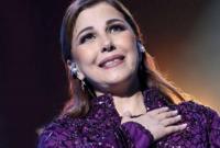 إعلامية شهيرة تهاجم ماجدة الرومي : عندك أغنية سقط القناع