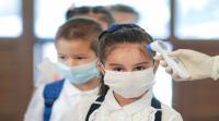 دراسة: لا صلة بين فتح المدارس وإصابات كورونا