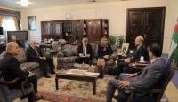وزيرة تركية تبحث في الأردن تحديث اتفاقية التجارة الحرة