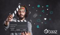 منصة باز ..  كل ما يحتاجه صنّاع المحتوى العربي المبدع