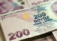 ارتفاع العجز التركي