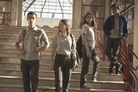 """مسلسل """"جن"""" يثير حفيظة الأردنيين"""