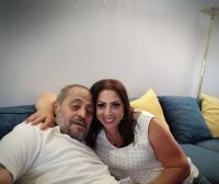 هل تزوج جورج وسوف من غادة بشور؟ - فيديو